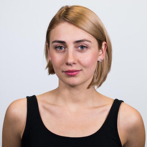 Olga Kravchenko