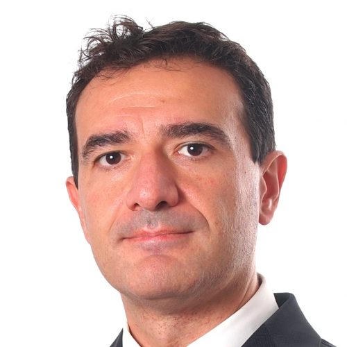 Prof. Alberto Gallace