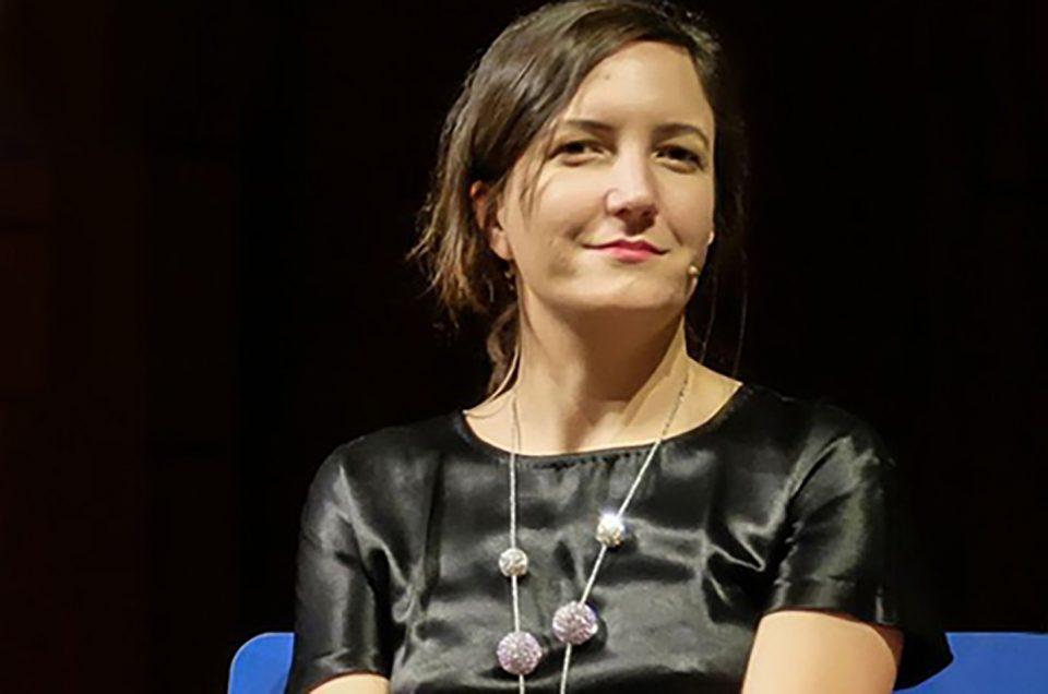 Giulia Baccarin