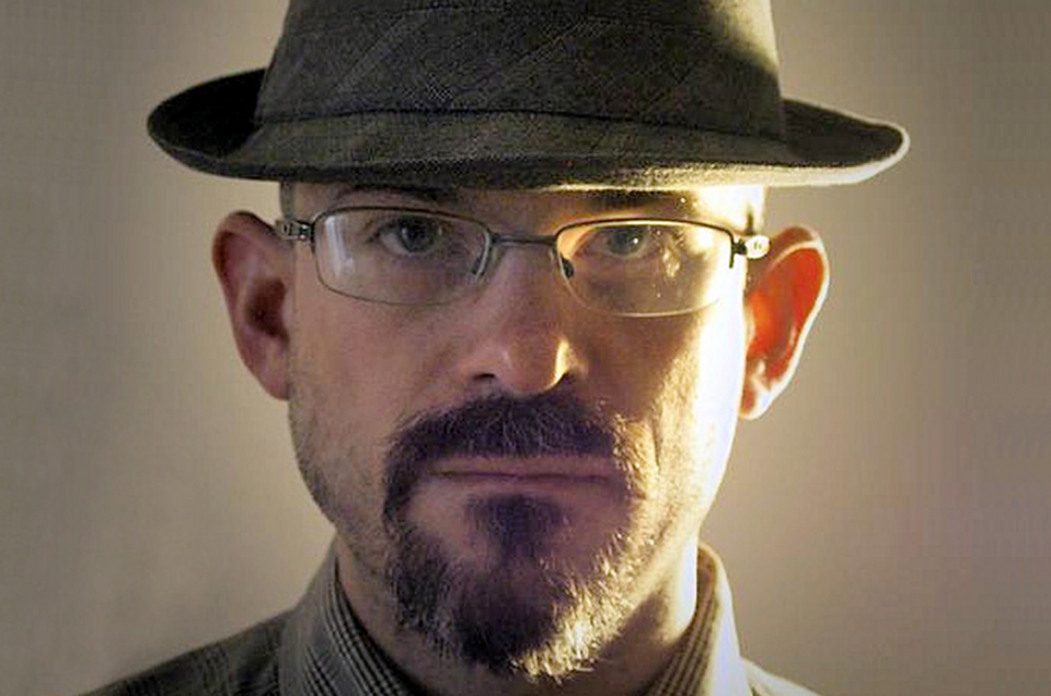 Neal Hartman